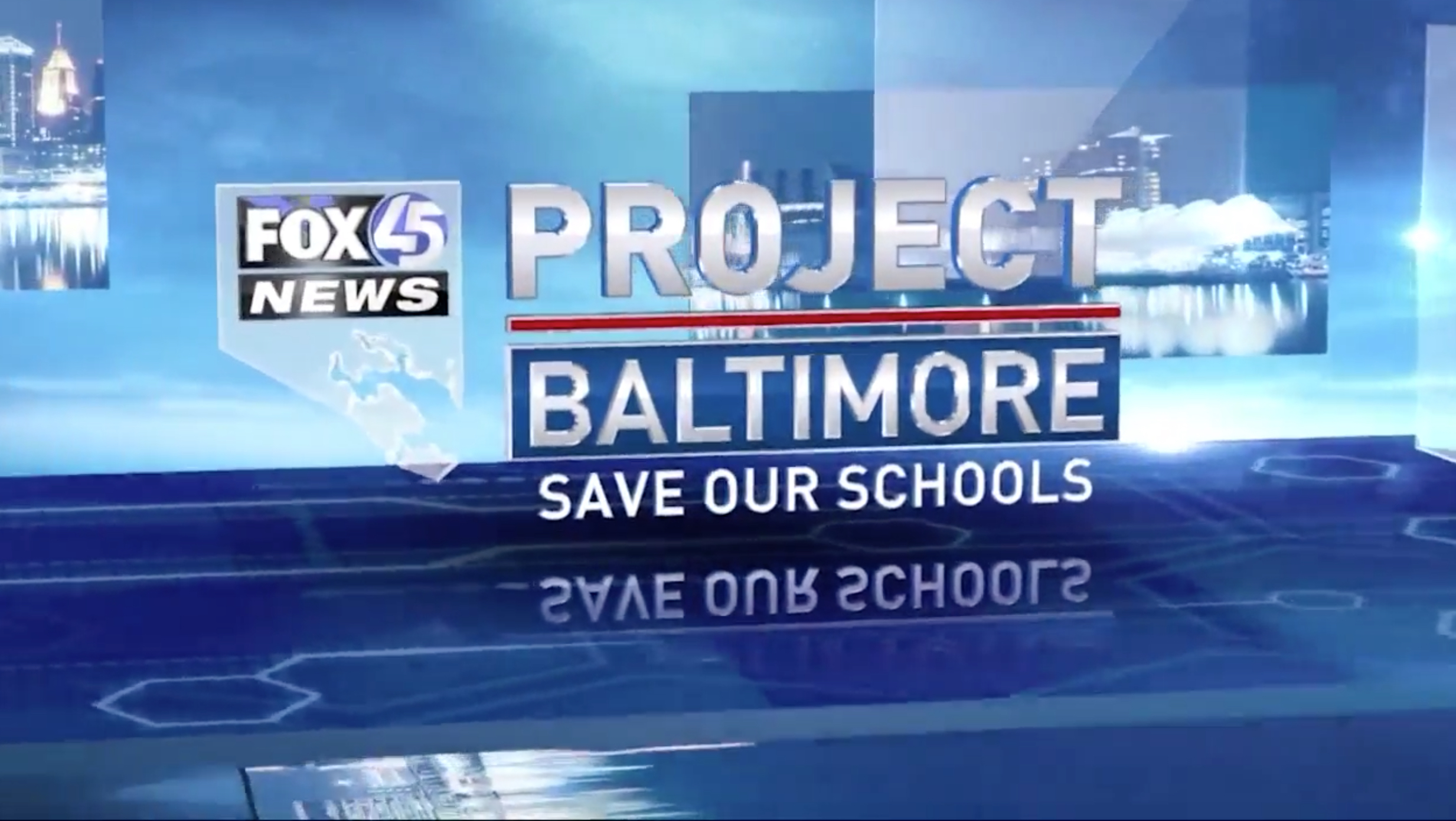 Fillmore Hentai building a case: sinclair broadcasting's project baltimore