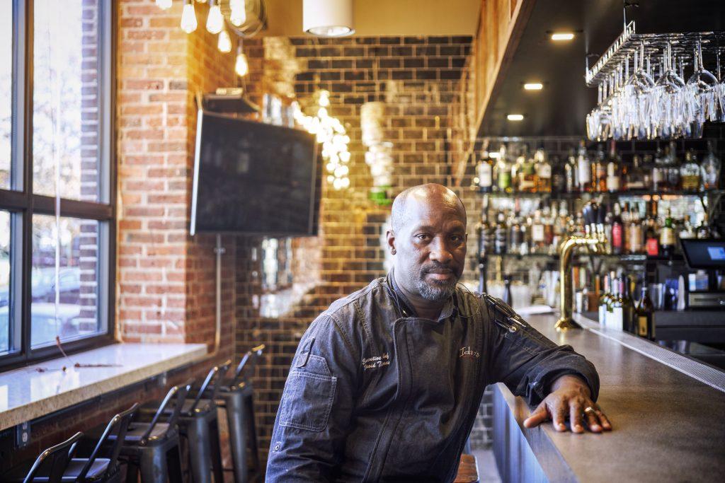 chef david thomas of ida b u2019s table talks homage versus